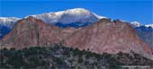Click to see What's New : Garden of the Gods