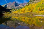 Click to see What's New : Maroon Bells Fall